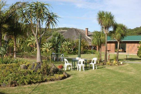 Thornycroft Lodge
