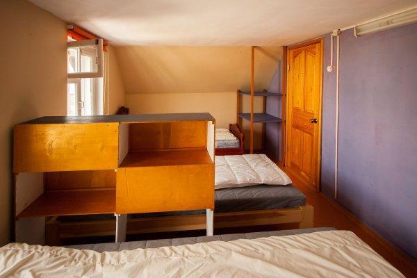 Hostel Maverick