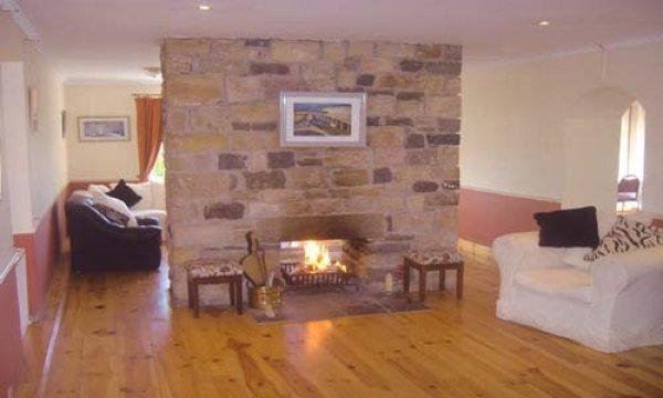 ArrowRock Lodge