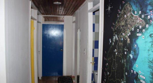 Auberge Blue Almond  San Andres