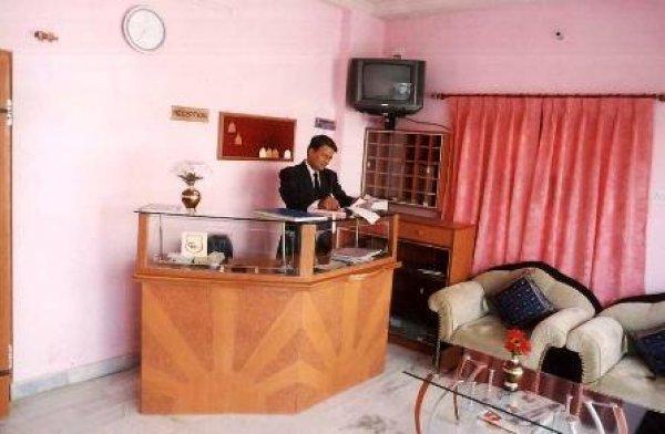 Hotel Ganga Kripa