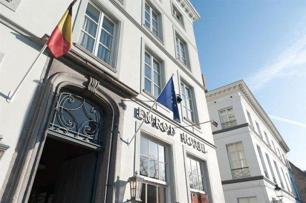 Europ Hotel Brugge