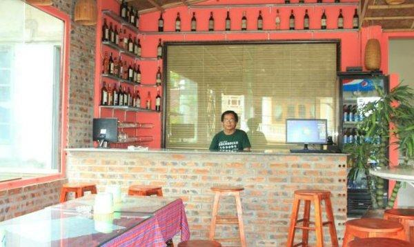 Auberge Tam Coc Backpacker