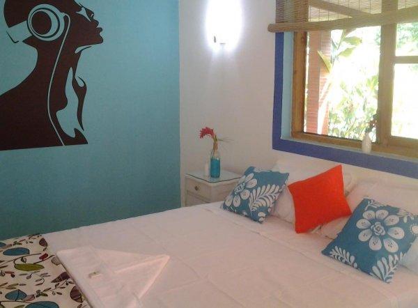 Hotel Maracuya Managua