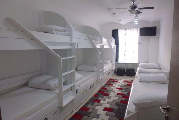 Auberge  Inn Luxury