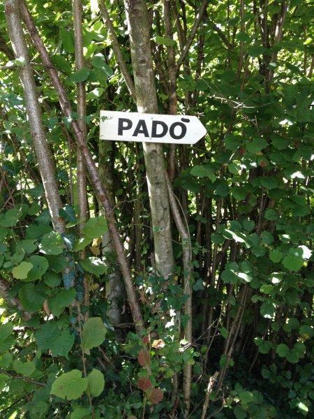 B&B Padò - Immersi nella natura