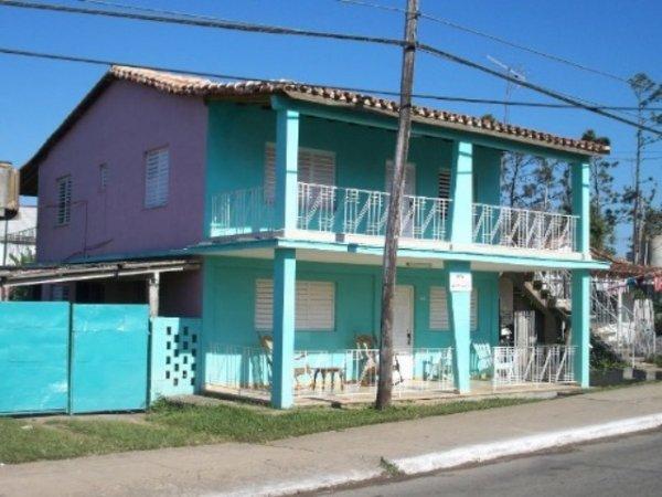 Villa La Cubana