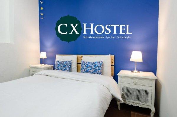 Auberge CX  Bogotá