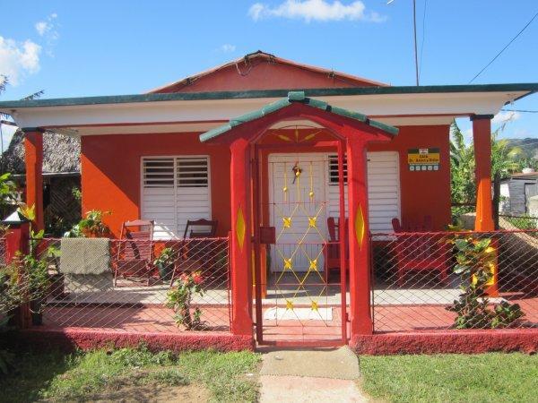 Casa Dra. Anara y Didier