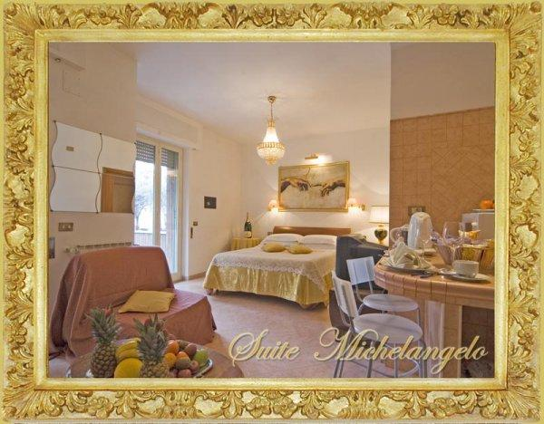 Grand Bed & Breakfast In Rome