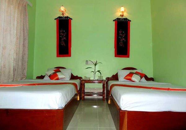 Damnak Riverside Hotel