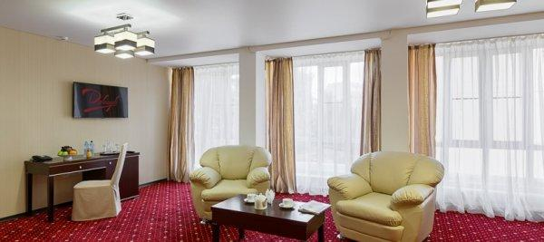 Davidov Hotel
