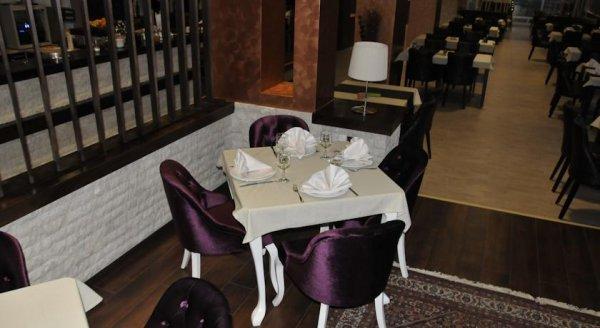 Motel and Restaurant Malta