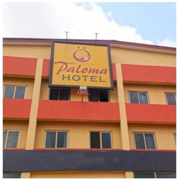 Paloma Hotel North Industrial Area
