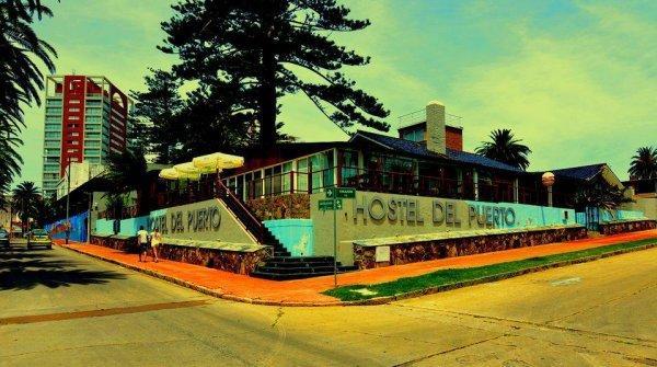 Auberge  Del Puerto