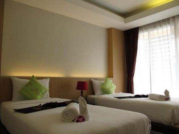 The Banana Leaf Hotel