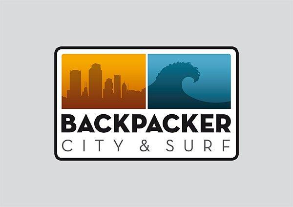 Backpack City and Surf