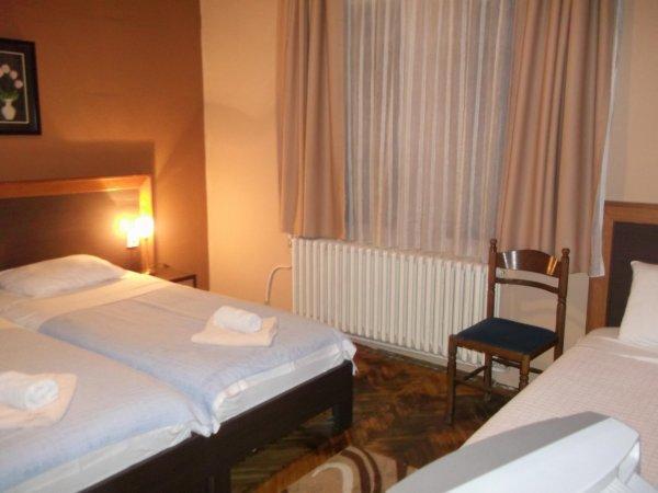 Hotel Vila Silia