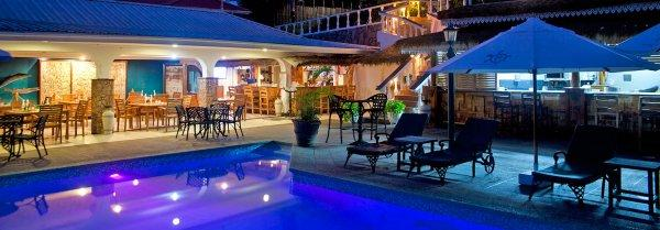 Le Relax Hotel & Restaurant Mahe