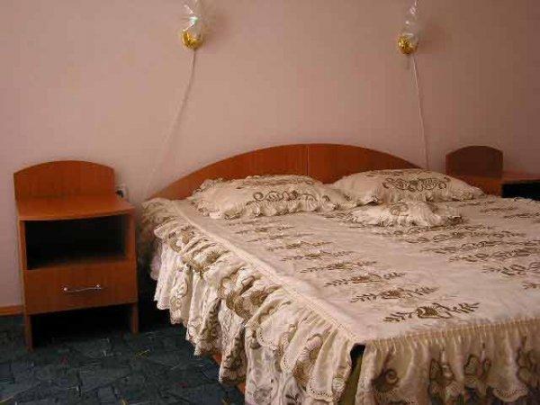 Hotel Tourist Chernivtsi