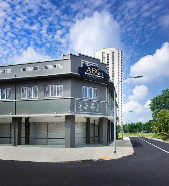 Auberge ABC Premium  Pte Ltd