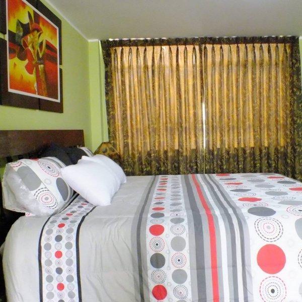 Tritoma Rooms