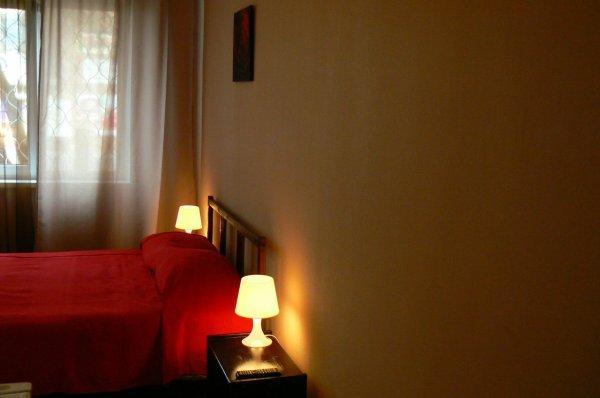 Mini Hotel Three Keys