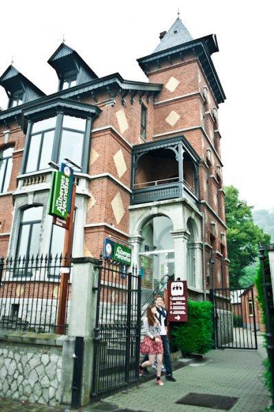 Auberge de Jeunesse de Namur