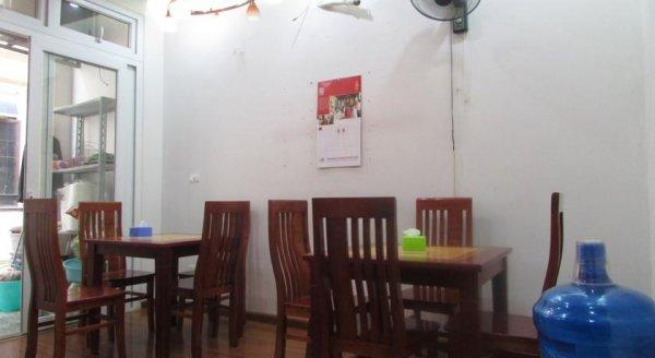 Auberge Hanoi Light Backpackers
