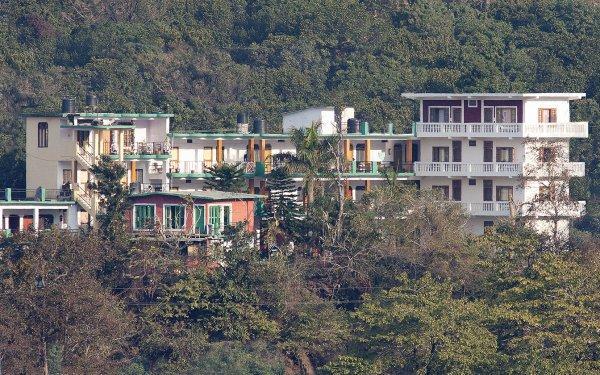 Bhandari Swiss Cottage