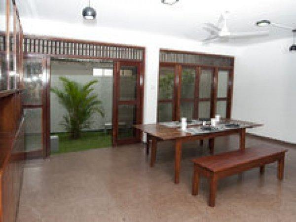 Auberge Lanka s Colombo