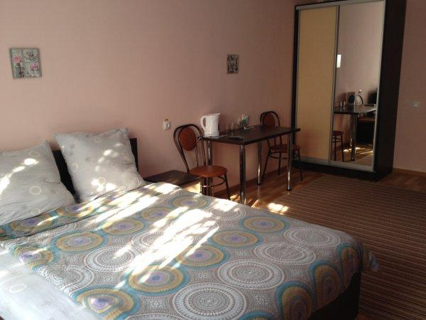 Auberge  Center Cheboksary