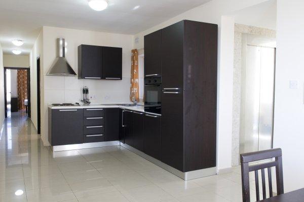Blubay Apartments