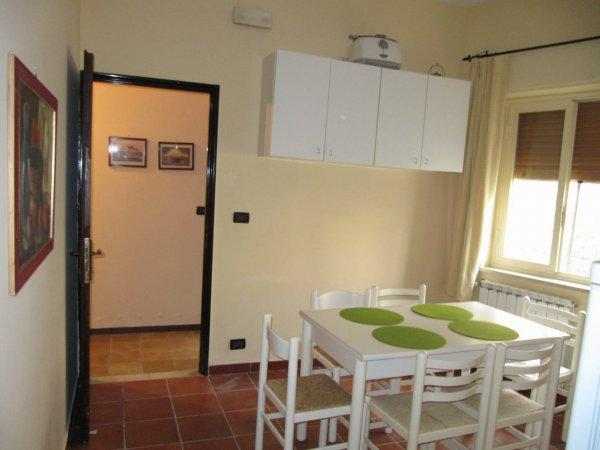 Taormina Apartment