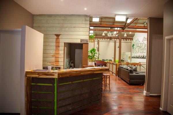 Auberge Fremantle