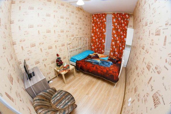 Hostel May