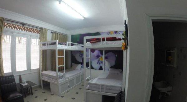 Auberge Dalat backpackers
