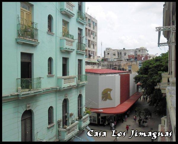 Apartamento Los Jimaguas