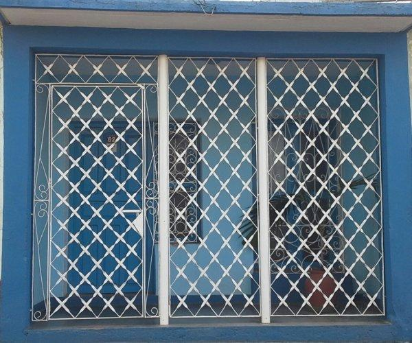 Casa Azul Tonys
