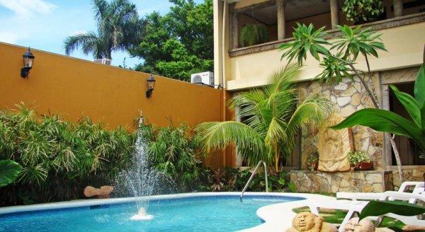 Hotel Colonnade Nicaragua