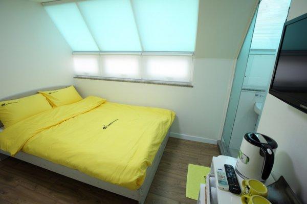 24 Guesthouse Jongro3