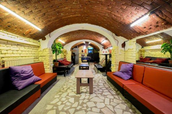 Auberge Puzzle  Bucharest