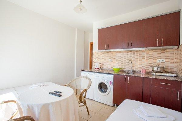 Anna Garden Apart and Hotel - Fethiye