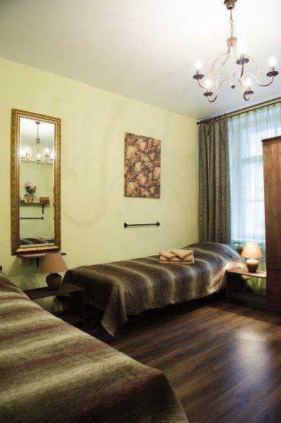 Raysky Ugolok Hotel