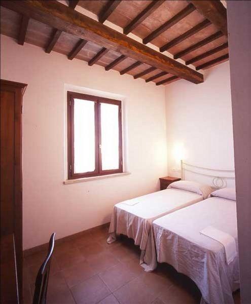 Villa Tuscany Siena