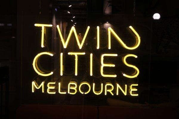 Auberge  Twin Cities Melbourne