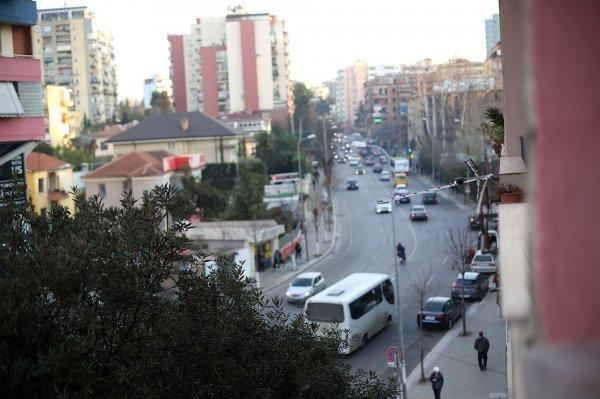 Auberge Cosy  Tirana