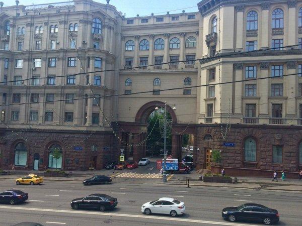 OK Hostel Moscow