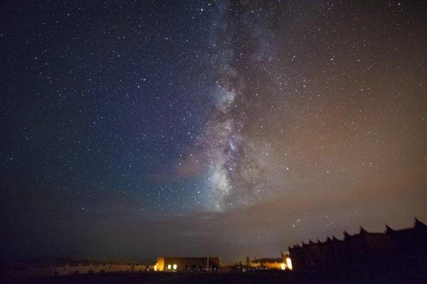 Maison d'Hôtes Ecolodge l'île de Ouarzazate