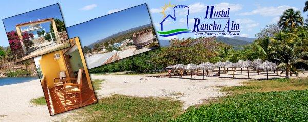 Hostal Rancho Alto
